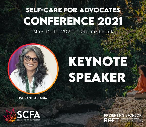 0-goradiaSCFA 2021 Virtual Conference