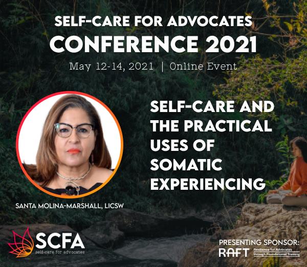 13-molina-marshallSCFA 2021 Virtual Conference
