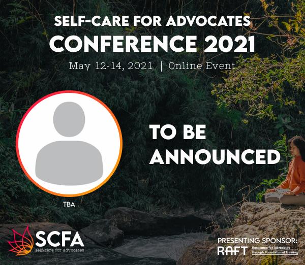 3-tbaSCFA 2021 Virtual Conference