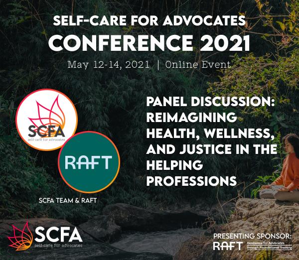 4-scfa+raftSCFA 2021 Virtual Conference